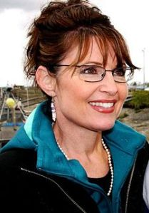 Sarah Palin, Governor of Alaska
